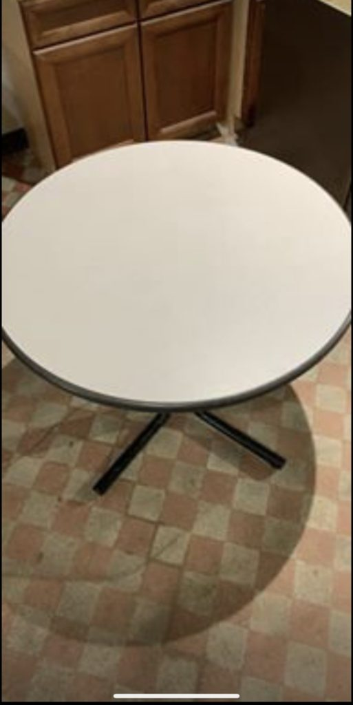 Round Table Image