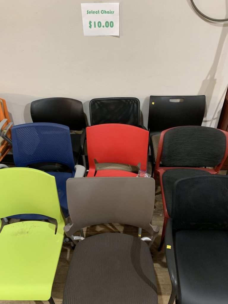 Side Chairs Image