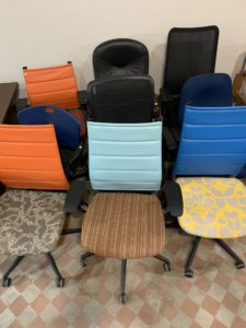 Task Chairs Image