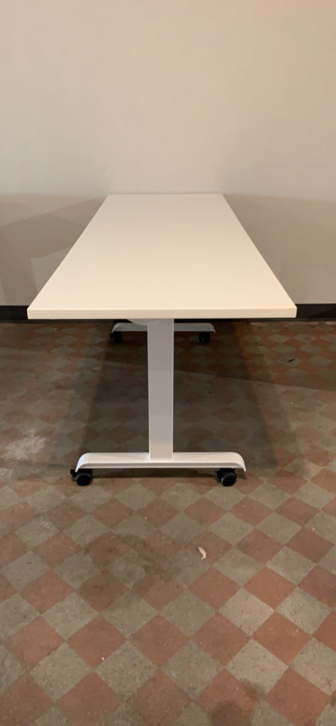 Flip Top Table Image